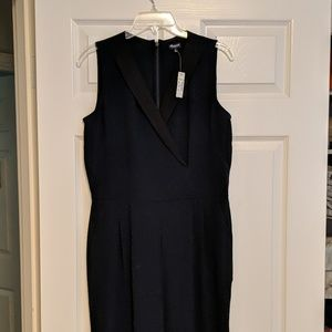Madewell Tux Jumpsuit size 6